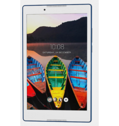 TABLET LENOVO TAB3 A8-50F 8'' IPS 1,3GHz Quad Core 2GB 16GB WIFI Android 6 White